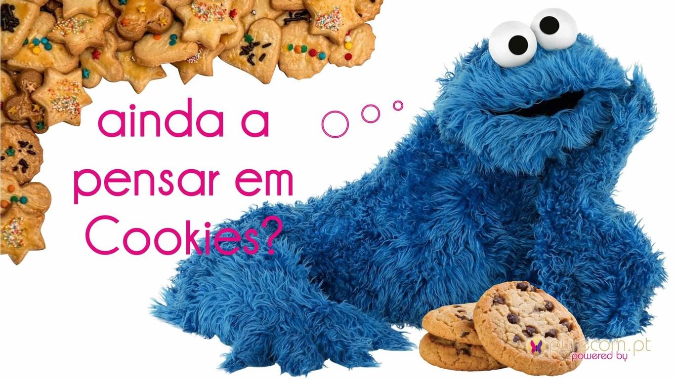 Cookies: Perguntas Frequentes
